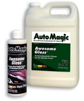 AUTO MAGIC AWESOME GLOSS №79