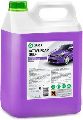 Активная пена  Active Foam Gel +  6кг арт. 113181