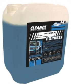 Cleanol Express